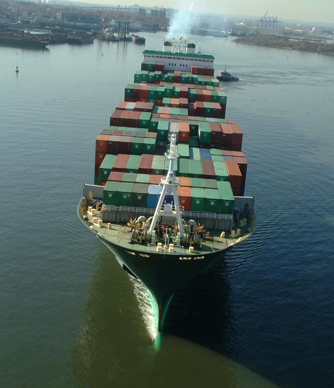 Shipping ETF