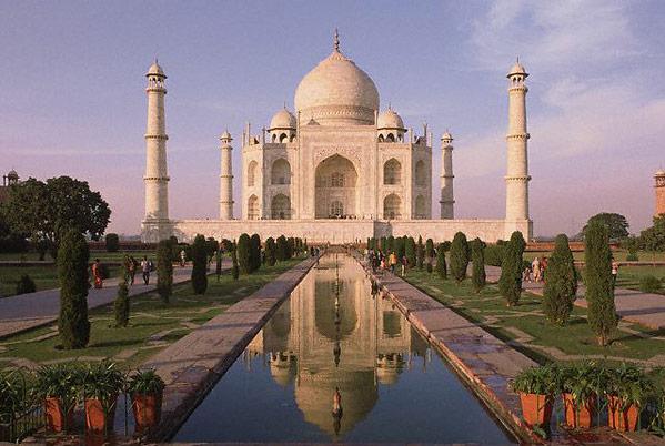 India ETF