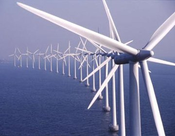 Wind ETFs, Alternative Energy