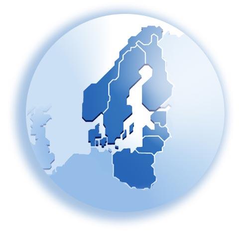 Nordic ETF