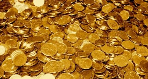 Gold ETFs
