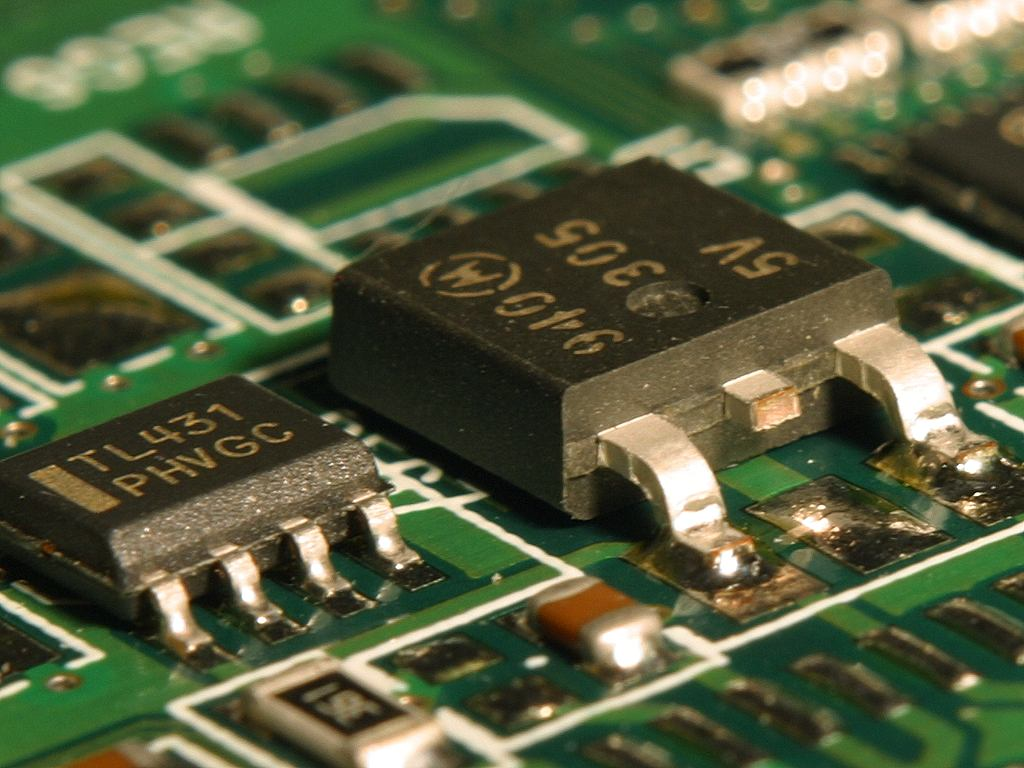 Semiconductor ETFs Could Get Short Covering Help