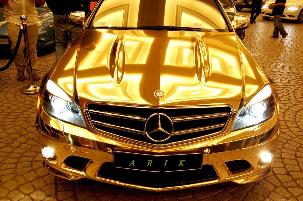 Gold ETFs Economic Teflon