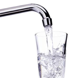 Pijte vodu na prazan želudac Water