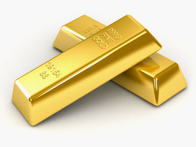 gold bars Expect new gold price highs in 2011