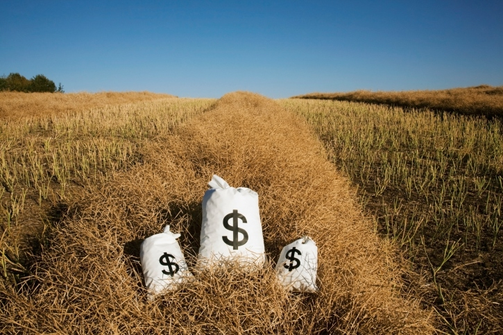 Down on the Farm Opportunity With This Ag ETF