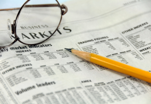 csco stock. Preferred Stock ETFs Fall