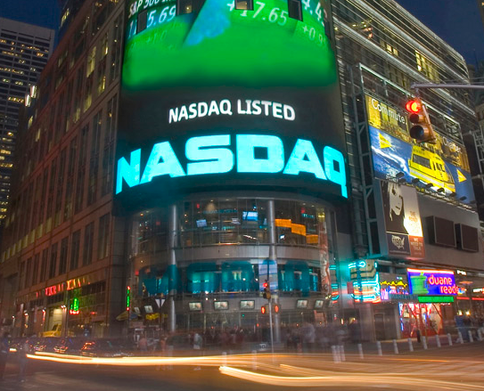 nasdaq  after hours