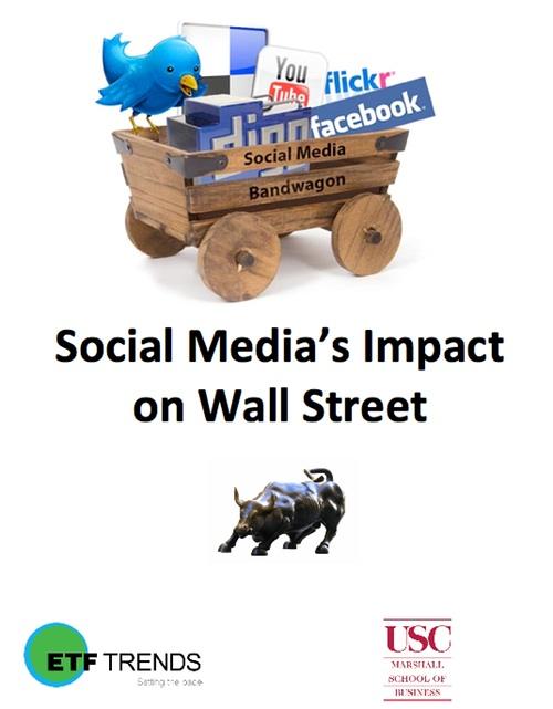 Social Media's Impact on Wall Street