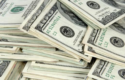 U.S.-Dollar-ETF1 Dolar bir günde %8 yükselebilir
