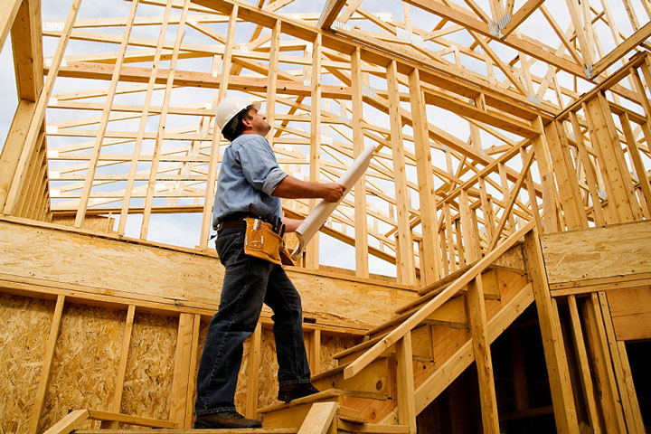 Download this Builder Etfs Rise Pending Home Sales Approach Year High picture