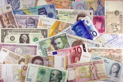 Currency market trading