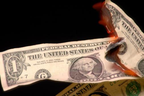 money markets 2013