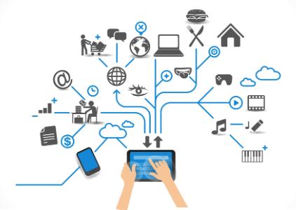 На какие сегменты поделили безудержно растущий Интернет-вещей (IoT)?