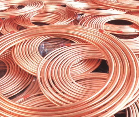 Another Potential Problem for the Copper ETN