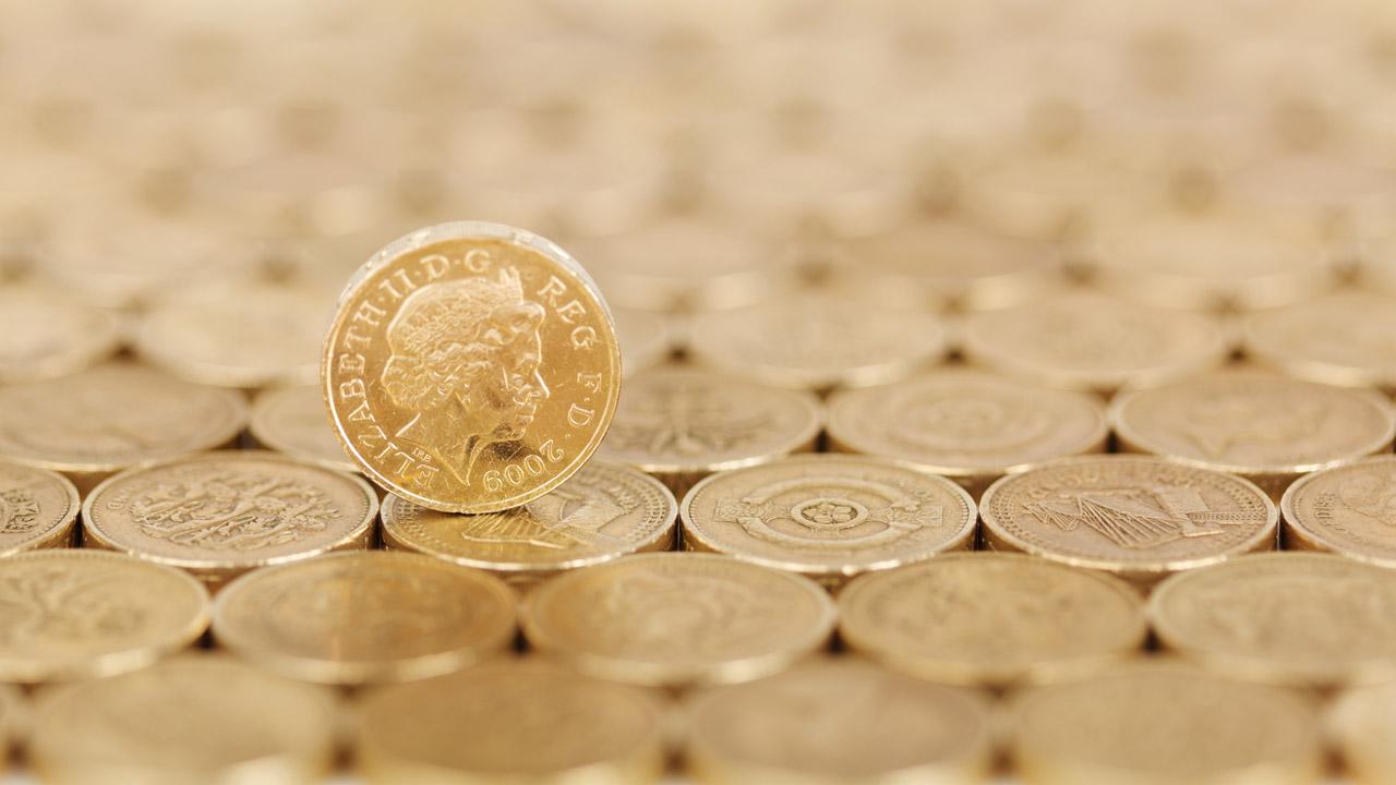 British Pound ETF Hits New Low as 'Flash Crash' Rattles GBP