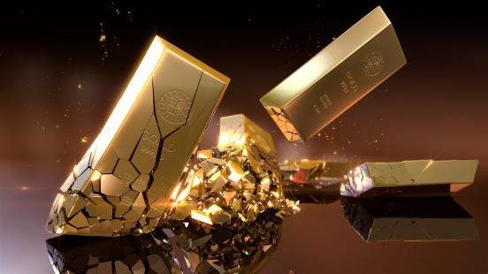 A Warning on Gold ETFs