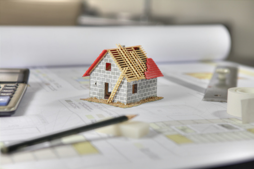 An Industry ETF for Spring As Homebuilding Blossoms