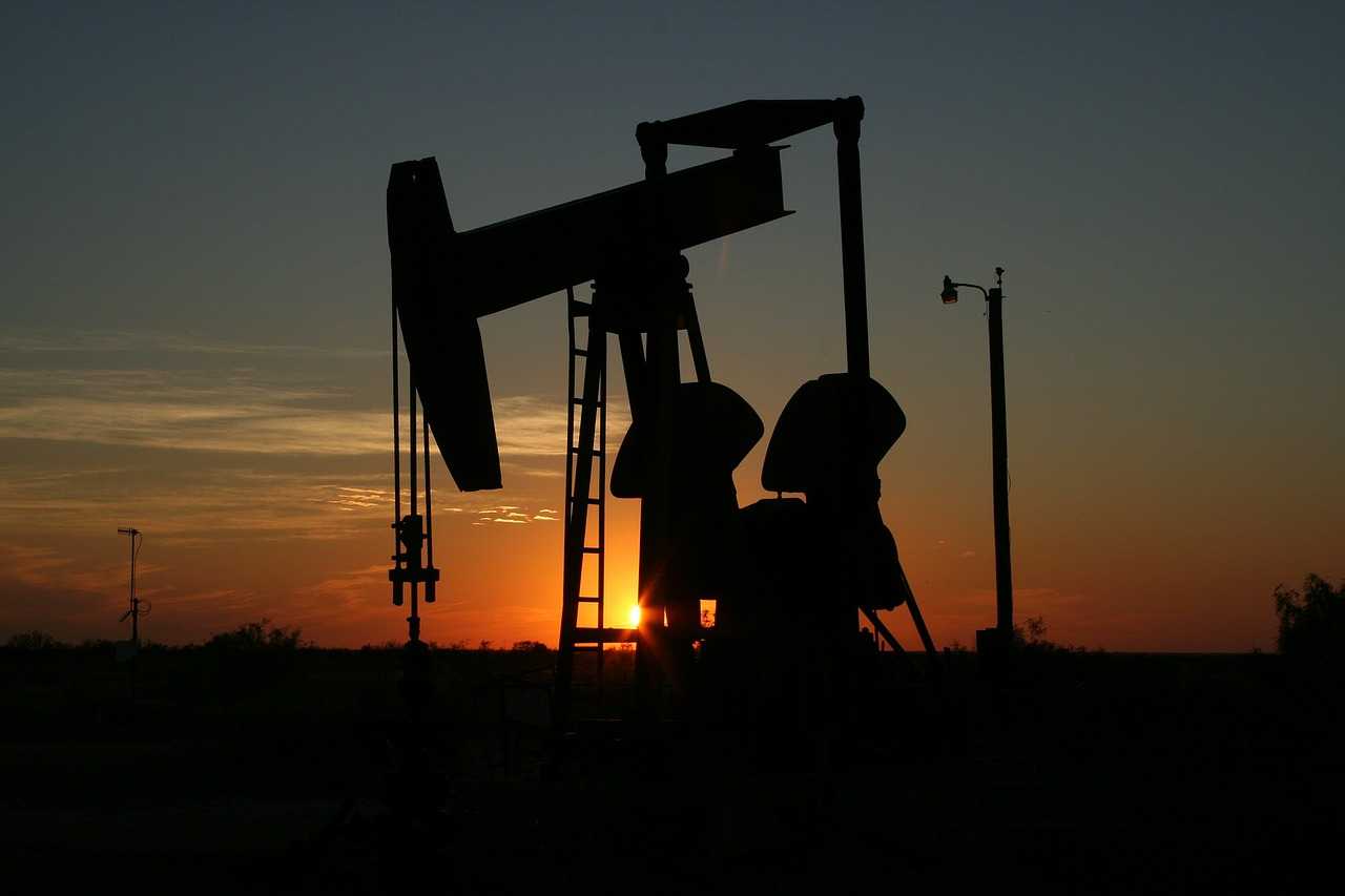 Are Oil ETFs Finally in the Clear