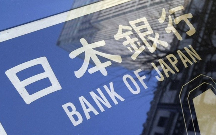As Bank of Japan Increases Investments, Look to This Index ETF