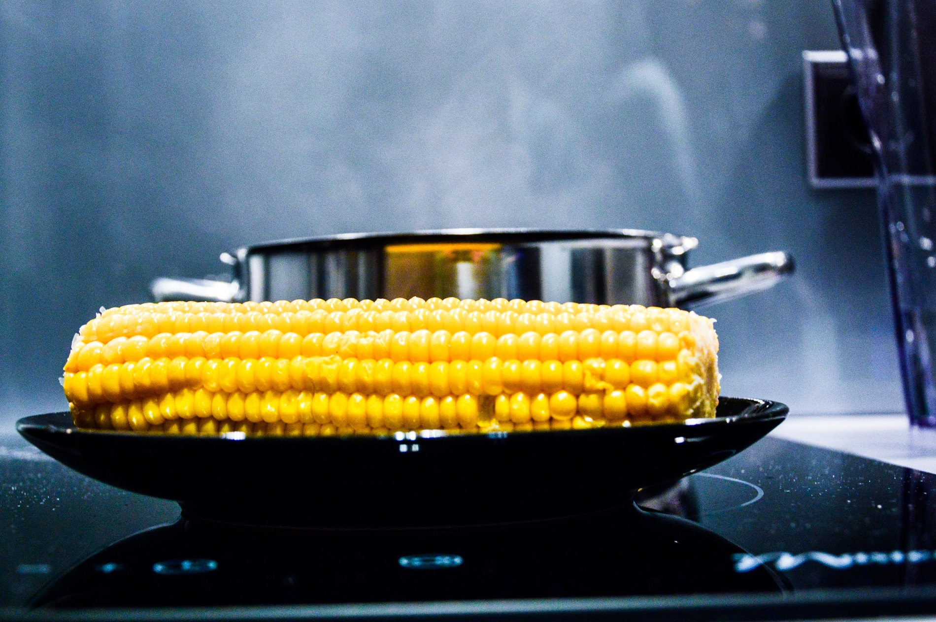 Corn ETF, Commodity-Related ETFs Plunge After Double Whammy