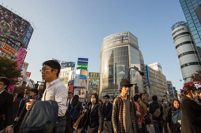 Japan ETF Tries to Break its Slumber