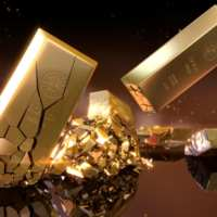 Gold ETFs Drop to 4-Month Low, Test Long-Term Support