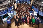 Ringing the bell for gender equality