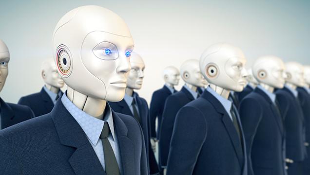 Where did robo-advisor Wealthfront's rapid growth go