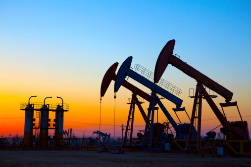 A Possible Problem for Energy ETFs