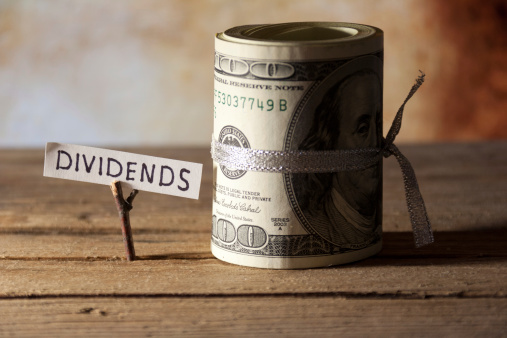 Best of Both Worlds With This Dividend ETF