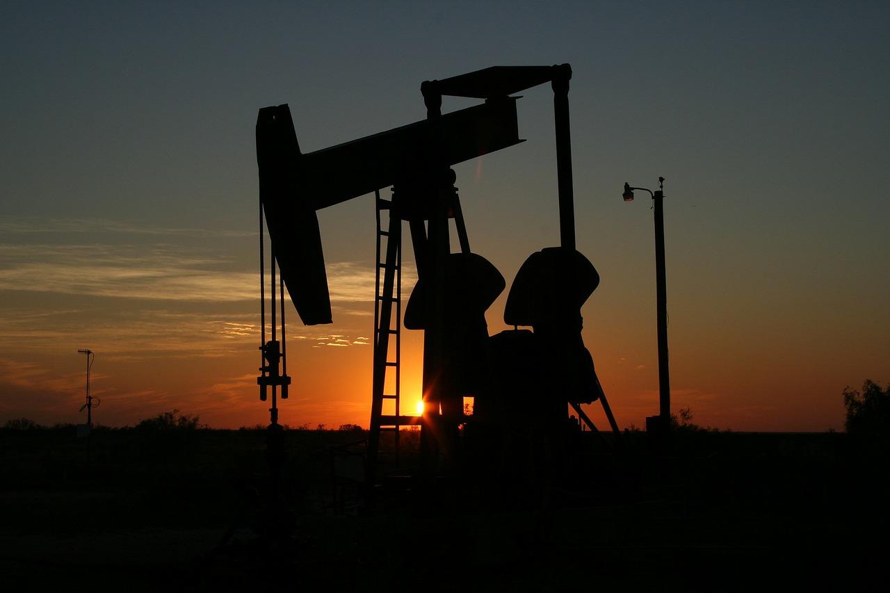 Big Oil ETF Sees Some Big Departures