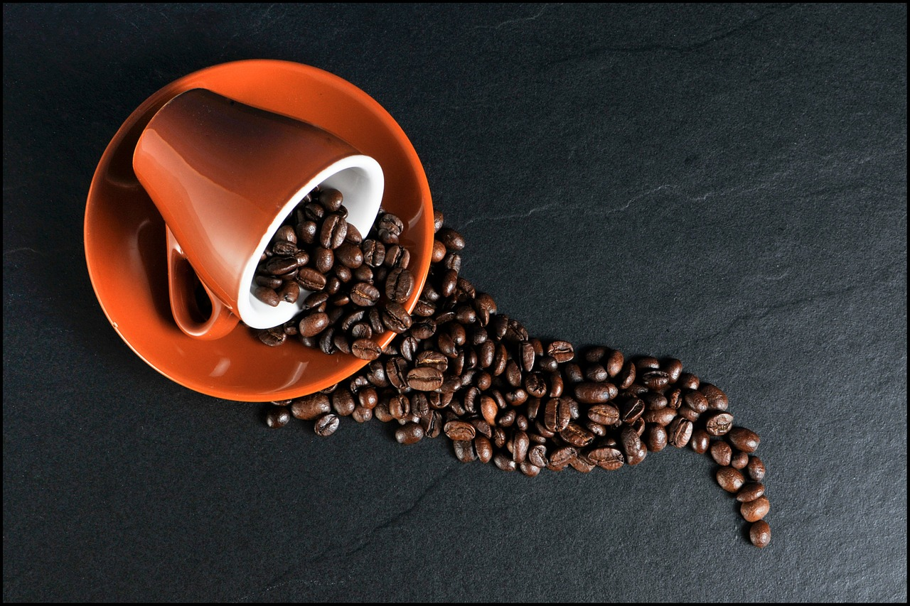 Coffee ETN Pullback Could Spell Opportunity