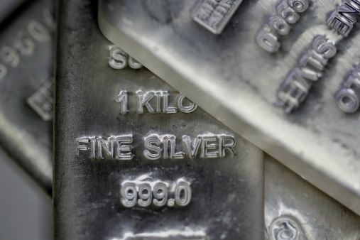 Preparing for a Silver ETF Pullback