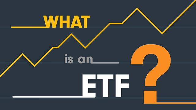 ETFs 101: What is an ETF?