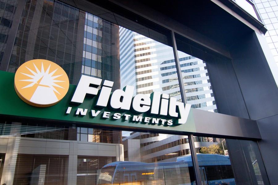 Fidelity President Tony Rochte Talks ETFs