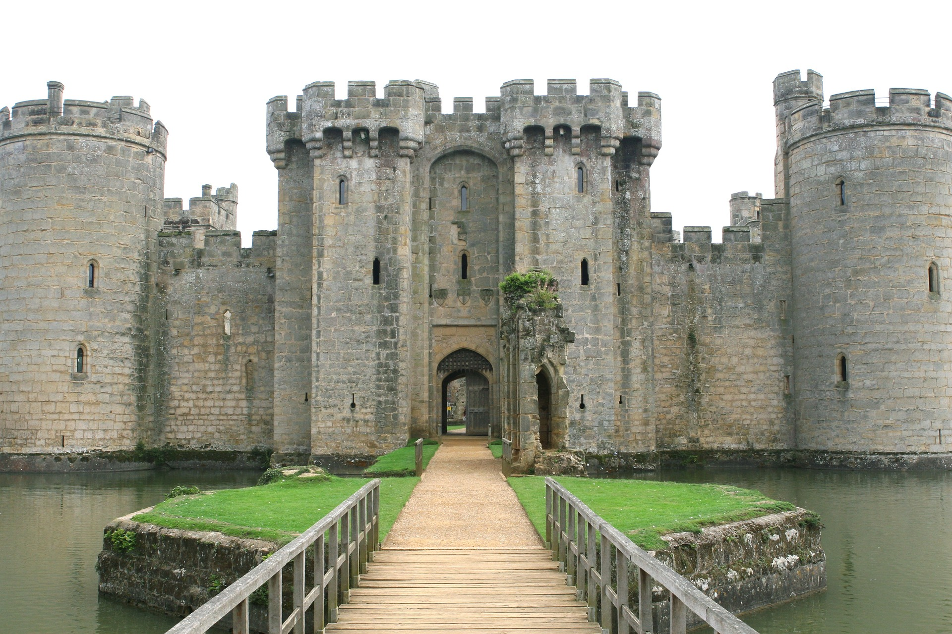 Find Value with Wide Moat ETFs