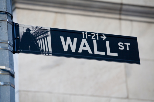 Glimmers of Hope For Bank ETFs?