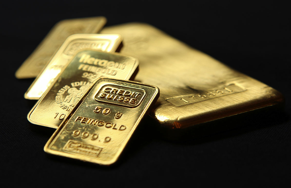 Gold Etf Giving Physical Delivery Option Surpasses 100m