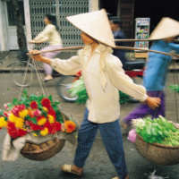 VNM: Visiting Vietnam With This ETF
