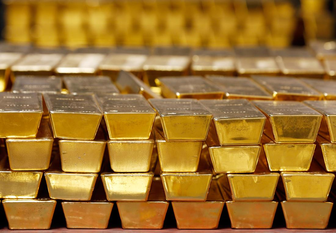 Intrigue in New REX Gold-Hedged ETFs