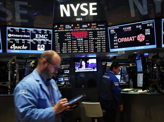 Is the NYSE Losing Its Luster for ETFs