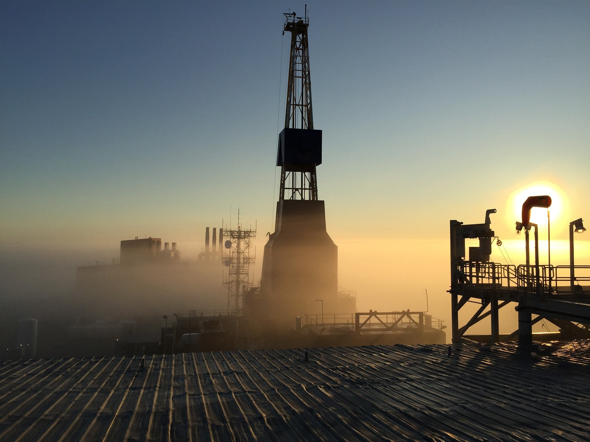 Oil Services Equipment ETFs Gaining Momentum