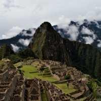 Peru ETF Makes a Big Move on Pro-Market Presidential Race