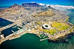 Precious Metals are Jaw-Dropping to South Africa ETF