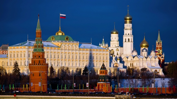 Russia ETFs Surge Thanks to Rebounding Brent Oil