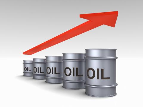 Some Good News for Oil ETFs