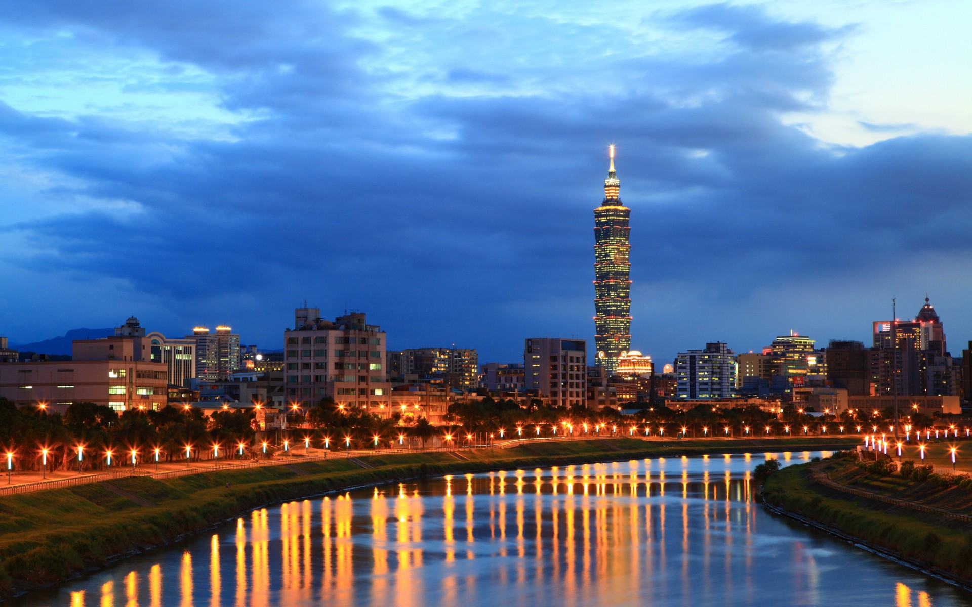 Taiwan ETFs Poised to Generate Big Returns