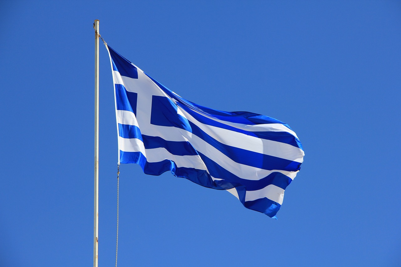 Believe It: The Lone Greece ETF is on Fire