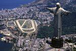 Brazil ETFs Swing as Rousseff Impeachment in Doubt